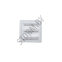 Вентрешетка разборная в рамке 210х210мм + сетка