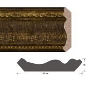 Багет интерьерный 1890/2-425