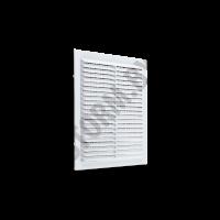 Вентрешетка клеевая 190х190мм + сетка