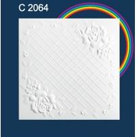Плита потолочная С2064