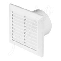 CLASSIC WC 100 Белый (10Вт.,98м3/ч)