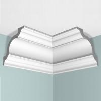 Уголок потолочный внутренний П01 95/95