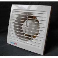 Вентилятор осевой для потолочного и настенного монтажа диам. 100 без выкл. с индикатором