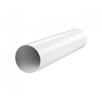 Короб вентиляционный круглый диаметр 100 (2м)