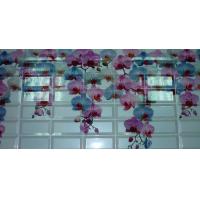 Испанская плитка № 23 (Орхидея) 0,48*0,96