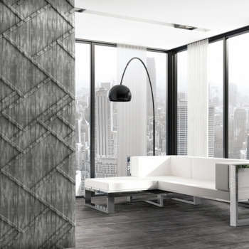 Декоративные панели 3D VERGE Заклёпки