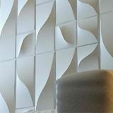 Кожаные панели 2D и декоративные панели 3D