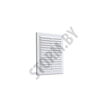 Вентрешетка клеевая 135х135мм + сетка