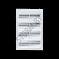 Вентрешетка клеевая 190х290мм + сетка