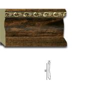 Плинтус широкий 153-1084