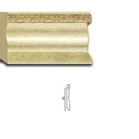 Плинтус широкий 153-933