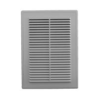 Решетка вентиляционная клеевая с москитной сеткой 170/240 (люкс)