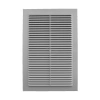 Решетка вентиляционная клеевая с москитной сеткой 200/300 (люкс)