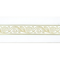 Бленда 7см (Одиссея) цвет белый