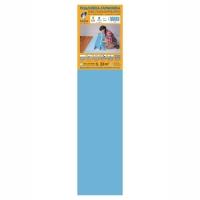 Подложка-гармошка синяя, 5 мм