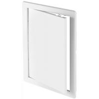 Дверца DT 18 белая (25*33)