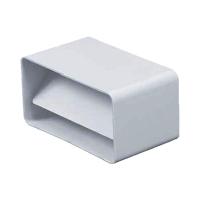 КР 55-22 соединитель с обратным клапаном (55*110)