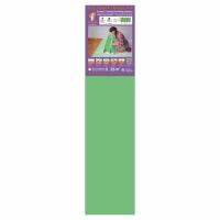 Подложка- Гармошка зеленая 3мм