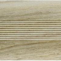 Стык алюминиевый универсальный Русский профиль, 28 мм Дуб Аляска