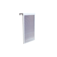 Металлический Экран Радиаторный