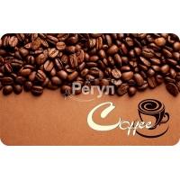 Панель ПВХ 0,3 салфетка «Кофе»