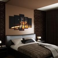 Декоративные панели 3D VERGE Ноктюрн