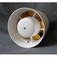 Вентилятор осевой канальный диаметр 100 мм.